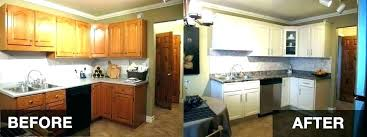 redoing kitchen cabinet doors refinishing kitchen cabinet doors refurbished kitchen cabinet doors s re painted kitchen redoing kitchen cabinet doors
