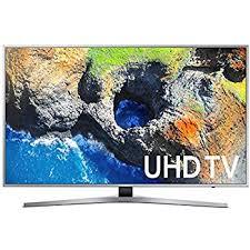 Samsung Electronics Un65mu7000 65 Inch 4k Ultra Hd Smart Led Tv 2017 Model