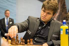 Things you didn't know About Magnus Carlsen - EssentiallySports