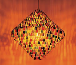 How to make chandeliers Fixtures How To Make 10 Incredible Chandeliers Created Out Of Everyday Junk Recyclenation Recyclenation How To Make 10 Incredible Chandeliers Created Out Of Everyday Junk