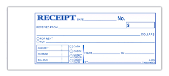 printable rent receipt template blank receipt xianning it