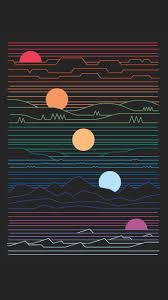 Aesthetic iphone wallpaper, Cute ...