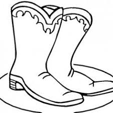 Small Picture Shoes Winter Boots Coloring Page Art work Pinterest Bible