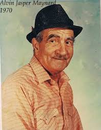 Alvin Jasper Maynard (1905-1970) - Find A Grave Memorial