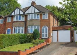 Perfect Thumbnail 3 Bed Semi Detached House For Sale In Clent Avenue, Headless  Cross,