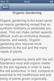 organic farming methods   android apps on google playorganic farming methods  screenshot