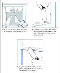 replace french door window pane molding replace window pane a broken in french door double glass