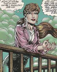 Kelly Cantrell (Earth-93060) | Marvel Database | Fandom