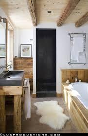 rustic modern bathroom. Modern Rustic Bathroom S