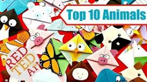 top 10 corner bookmarks 10 bookmarks 10 bookmarks in 10 minutes red ted art