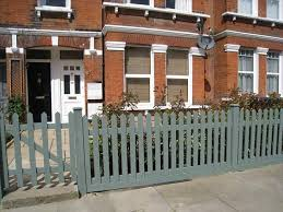 Small Picture The 25 best Picket fence panels ideas on Pinterest Picket fence
