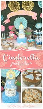 Cinderella / Birthday