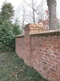 Small Picture Walls and Fences as a Design Element Bricks Walls and Brick fence