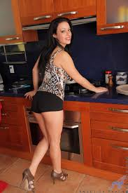 Imagini de dot porno XXX Tempting Anilos chef Angelica Raven.