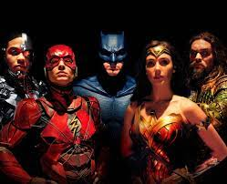 Justice League HD Wallpaper ...