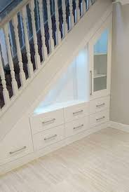 stairs furniture. deluxe under stairs storage ms furniture n