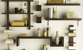 Wall decoration and DIY furniture for the interior design