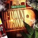 H-Town Chronic, Vol. 9