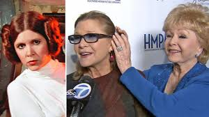 carrie fisher 2014. Beautiful Carrie OTRC U0027Star Wars Episode VIIu0027 UPDATE Carrie Fisher Talks Princess Leia  Hair Weight Loss With 2014 E
