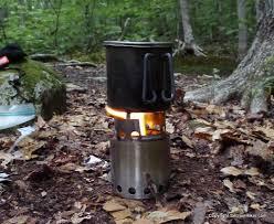 no backng stove fuel