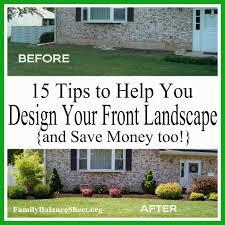 Design Your Own Front Garden Design Your Own Garden Landscaping 15 Tips To Help