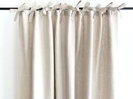 linen curtain panels. Natural Linen Curtains Curtain Panels