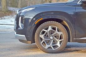 Maybe you would like to learn more about one of these? Hyundai Palisade Vs Kia Telluride Comparison Autoguide Com