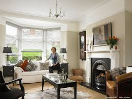 1930 House Design Ideas Janet Hamilton In The Living Room Of Her Newly Refurbished