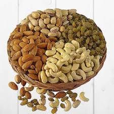 dry fruit basket big unique birthday gifts bangalore