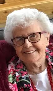 Florence Everett Obituary - Ft. Collins, CO