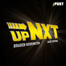 upNXT: The Unofficial NXT Podcast