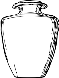coloring sheet of a jar per sheet paper make the perfect little coloring pag on firefly