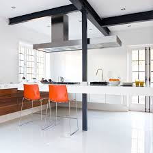 Good Large Kitchen Worktop And Breakfast Bar | Room Dividers | Open Plan Spaces  | Layout