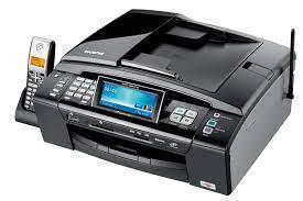 Fotokopi makinesini bilgisayara bağlayın. Cihazı ağa bağlama