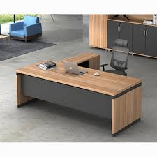 Image Late Design Office Latest Modern Lshape Executive Wooden Office Tables Design Alibaba Latest Modern Lshape Executive Wooden Office Tables Design Buy