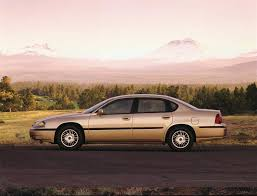 1999 Chevrolet Impala Pictures, History, Value, Research, News ...