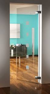 interior frameless glass door. Frameless Glass Door Interior Forsyth Glazing