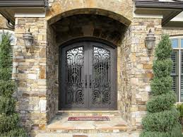 wrought iron front doorsWrought Iron Front Doors for Homes  Wrought Iron Front Doors