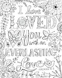 Love One Another Coloring Pages Love One Another Coloring Page Love