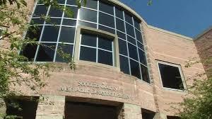 sonoma county main adult detention facility isis main office i83 main