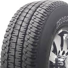 Michelin Ltx A T2 275 65r18 114 T Tire