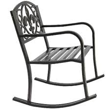 rocking chair outdoor patio furniture