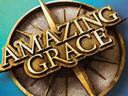 Image result for amazing grace musical