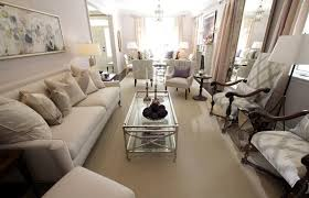 ... Pretty Design 15 Long Living Room Ideas ...