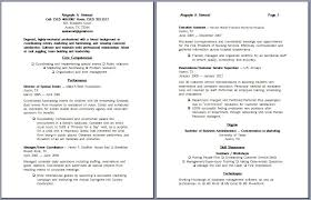 Event Manager Resume Special Events Manager Resume Resume For Study 52