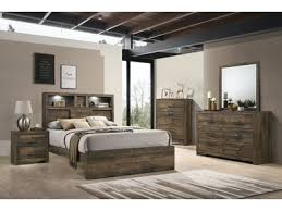 A grand sleigh bed set will look great in a large space, while our sleeker pieces will help a small bedroom look perfectly furnished. Elements International Master Bedroom Sets Elements International Mesquite Tx