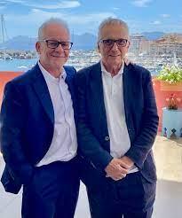 Marco Bellocchio celebrato a Cannes - Taxidrivers.it