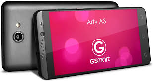 Gigabyte GSmart Arty A3 - Specs and ...