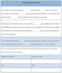 Severance Agreement Over 40 Template Severance Agreement Template ...