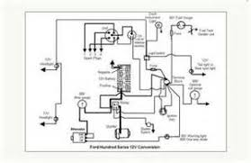 ford 4000 tractor wiring diagram images ford 3000 tractor ford 4000 generator wiring diagram 4000 ford wiring